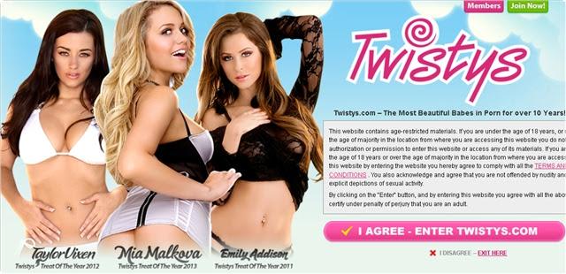 Twistys premium