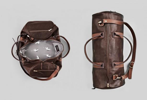 *我愛醜陋?:紐西蘭品牌 I Love Ugly 的皮革包袋系列 ! 3