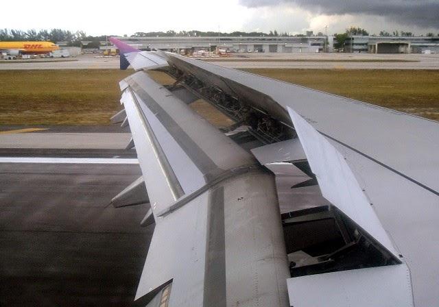 Airbrake
