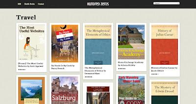 Hundred Zeros, libros electrónicos gratis en Amazon