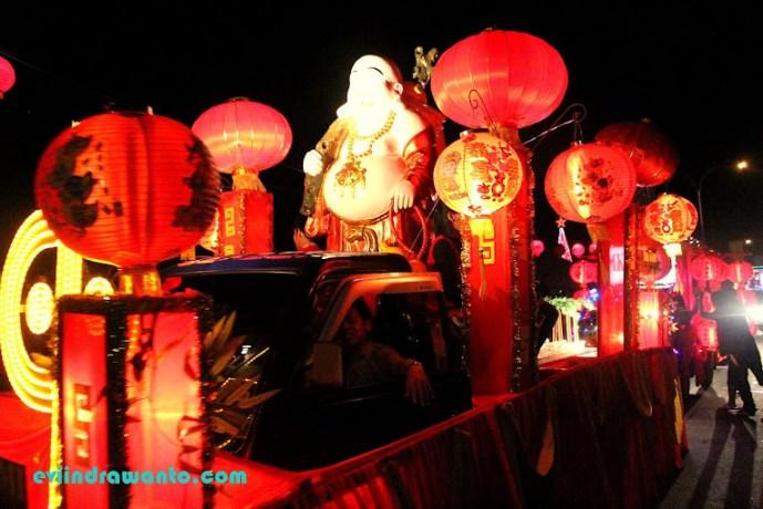 Festival Lampion Cap Go Meh