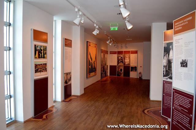 Holocaust Memorial Center Skopje%2520%252816%2529 - Holocaust Memorial Center for the Jews of Macedonia, Skopje
