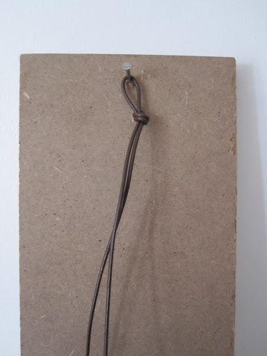 Chan Luu Style Leather Wrap Bracelet with Tutorial (2/6)