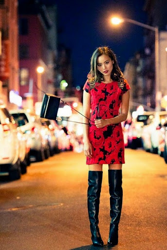 Jamie Chung wallpapers