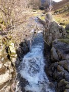 Greenburn falls