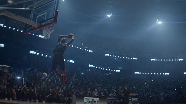 #挑戰極限,超越本能:Nike Just Do It 形象廣告一次享受運動明星精彩片段! 3