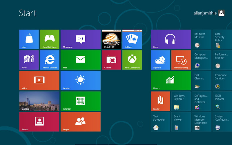 How-to: Run Windows 8 and VirtualBox Guest Additions
