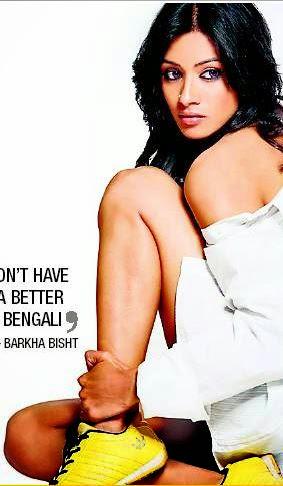 Barkha Bisht Photos