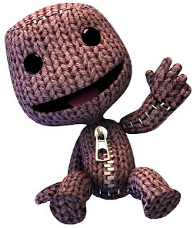 Little Big Planet, videogames,