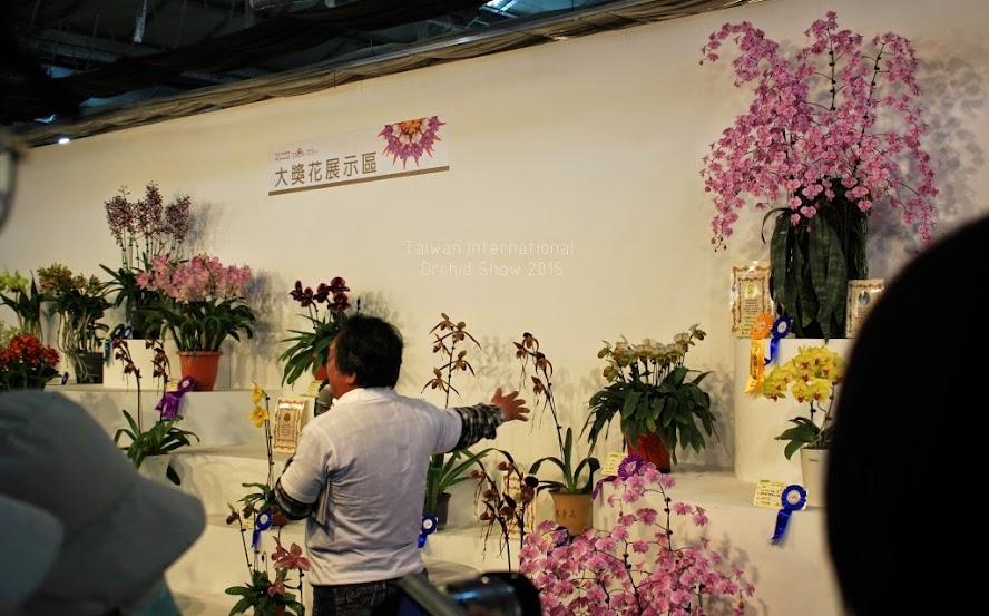 2015 台灣國際蘭花展-5