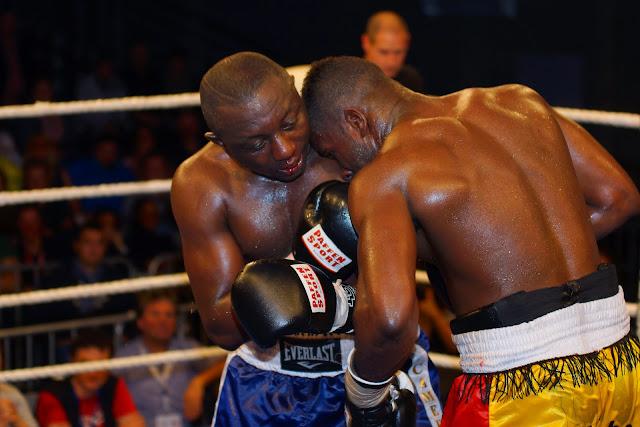 Boya vs Ngabu