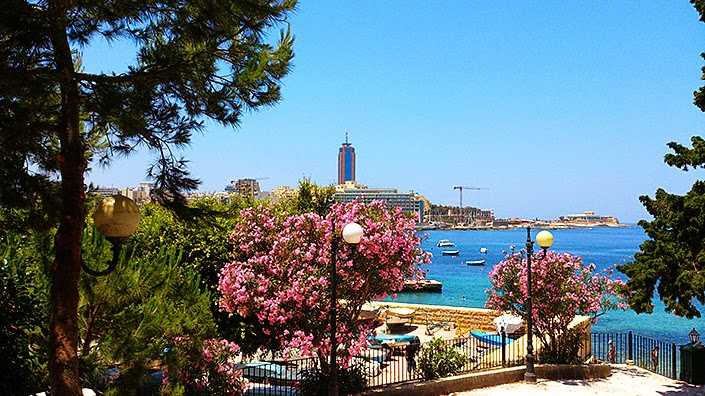 St Julian's, Malta, where to go out in Malta, night club, best addresses