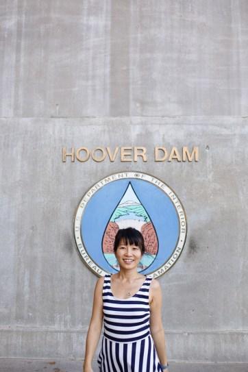 Las Vegas Hoover Dam.