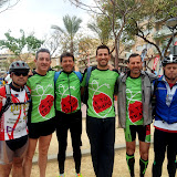 VIII 10 km y I 5 km Naucotur Villa del Campello (29-Marzo-2013)