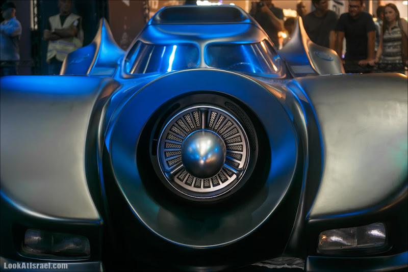 Automotor 2013. Автомобили из кинофильмов