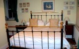 My room in Kilbrogan House