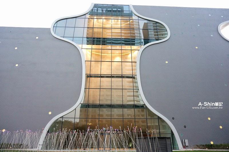 台中國家歌劇院4