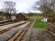 Irton Road Station