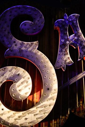 Museum of Neon Art // Stuff to Do in Las Vegas.