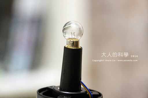【手作】大人的科學 - 新型針孔式星象儀