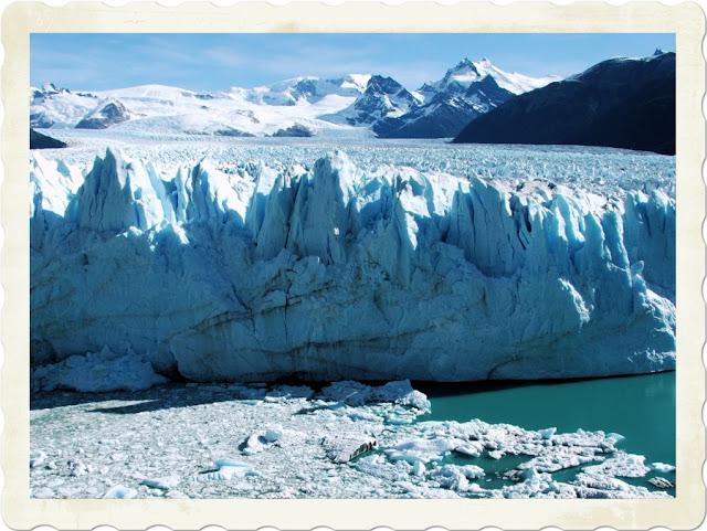 Photo of Perito Moreno Glaciar