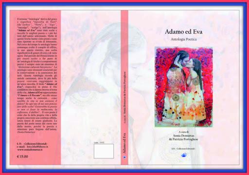 Antologia Adamo ed Eva