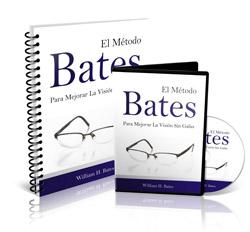 Mejora tu visión – William Bates