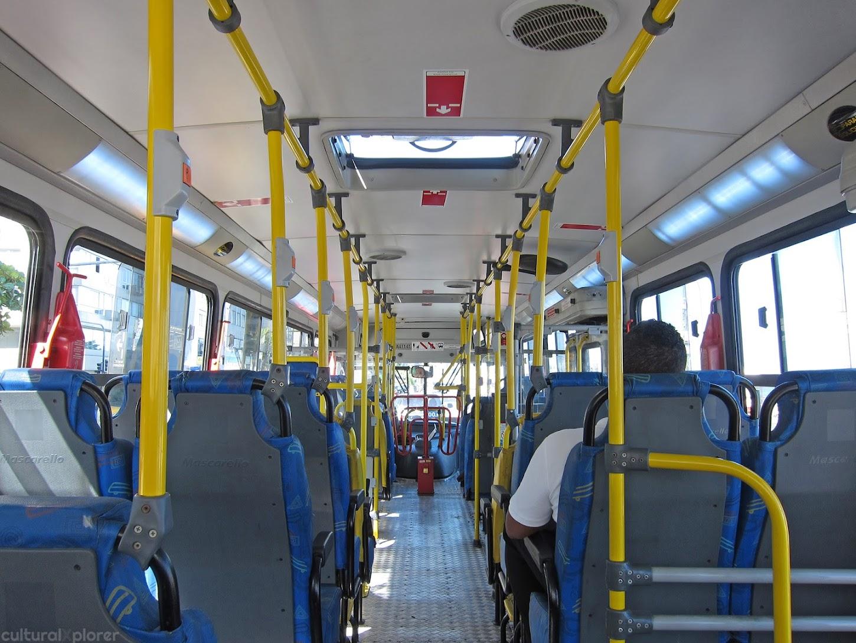 Rio Transportation