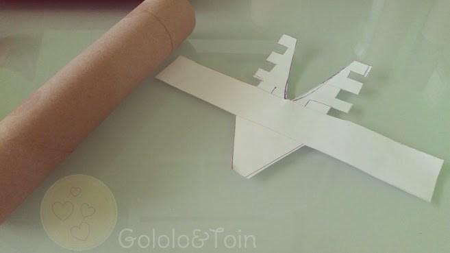 Reno de carton