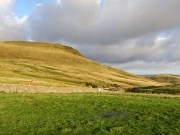 Looking Over To Mam Tor