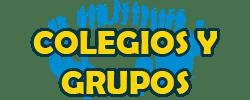 Ofertas para colegos y grupos