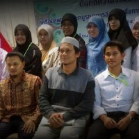 โรงเรียนเครือข่ายบูรณาการอิสลาม