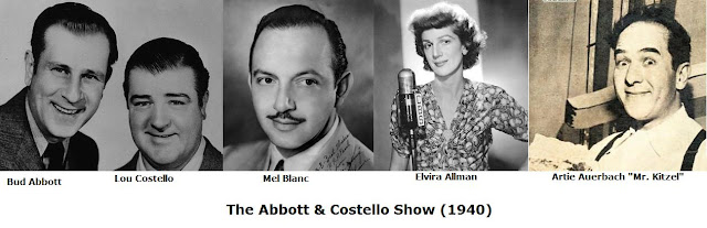 Andy And Amos Radio Show 1928