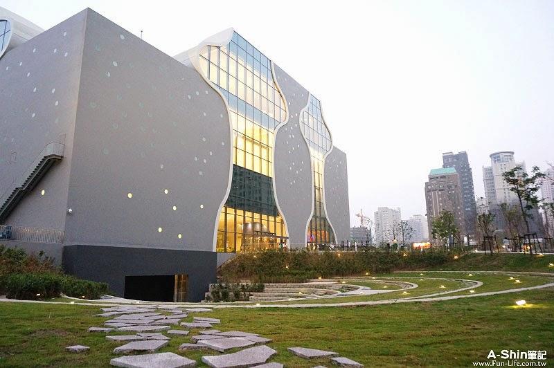 台中國家歌劇院6