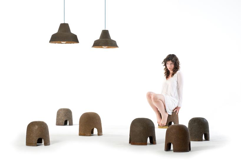 *TERRA手工有機再生家具:創意環保重現! 3
