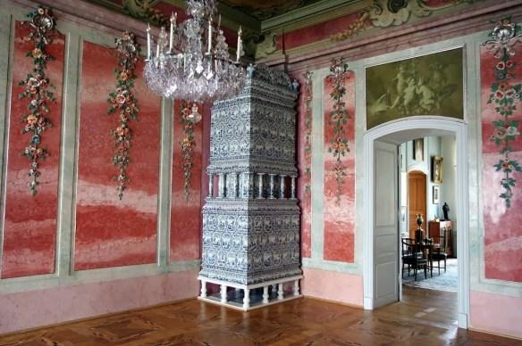 Rose Room Habitación Rosa