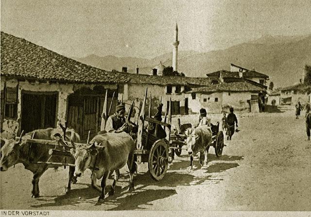 bitola old monastir 113 - Old Bitola - Photo Gallery