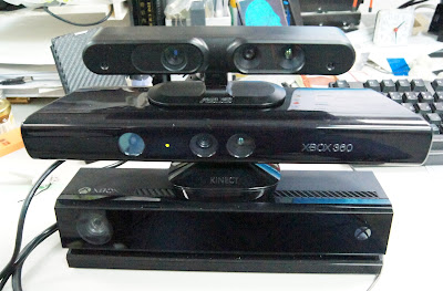 Kinect for Xbox One @ Windows 簡單測試 (2/6)