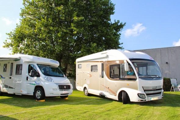 West-Vlaanderens Mooiste camping