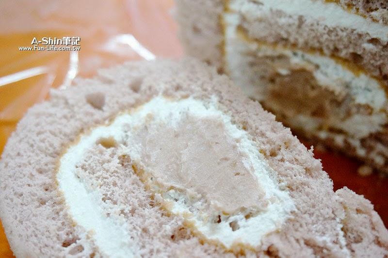 台中梧棲,旦之鄉鹹蛋糕-5