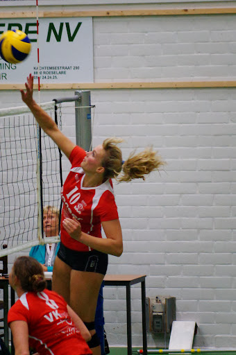 Charlotte Bostyn, Bevo Roeselare volleybal
