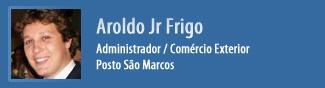 Aroldo Jr. Frigo