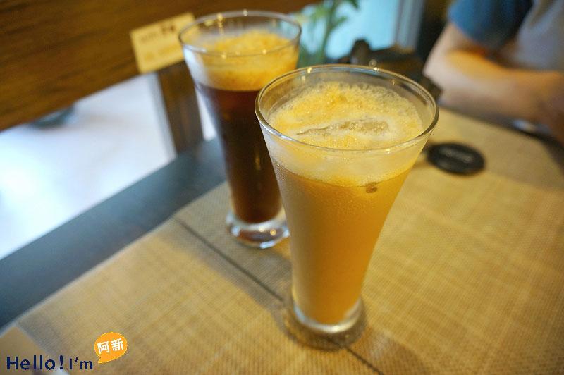 台南中西區下午茶,日光咖啡-5