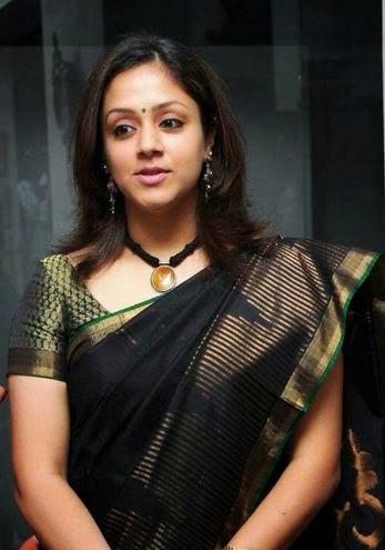 Jyothika Saravanan Body Size