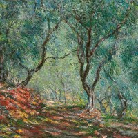 The Inescapable Olive Tree