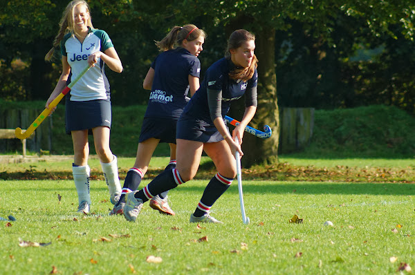 Hockey Club Roeselare - Braxgata Hockey Club