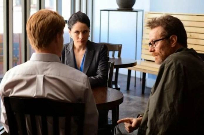 Lynda se convirtió en uno de los personajes con relevancia en la última temporada