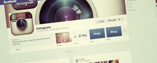 Redes sociales y eventos privados