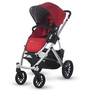 baby vista stroller