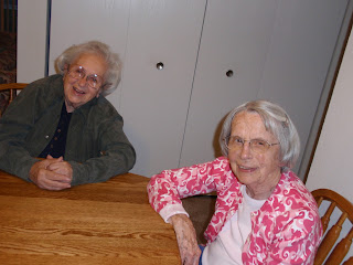 Doris and Alice